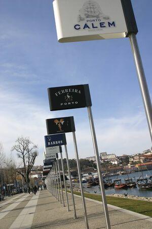 Porto Boulevard Editorial