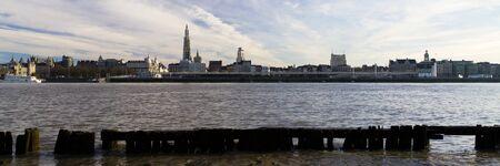 antwerp: Antwerp Panorama