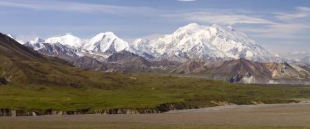 mckinley: Mount McKinley