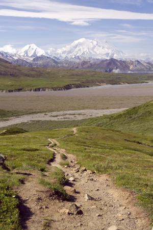 Mount McKinley photo