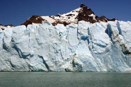 wall of ice - Perito Moreno