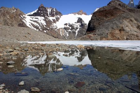 patagonia Parque National Los Glacieres
