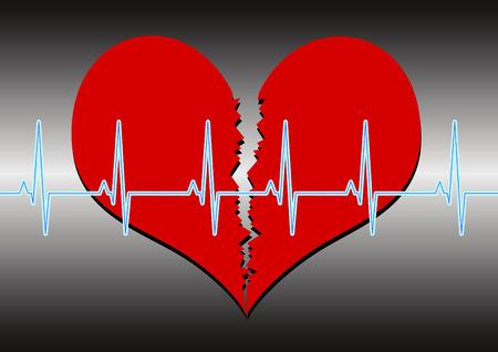 corazon roto: coraz�n roto