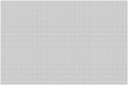 points grid grey