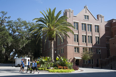Florida State University Tallahassee USA