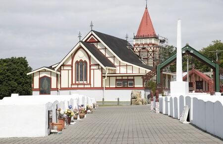 faiths: St Faiths Anglican Church in Rotorua New Zealand