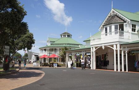 Whangarei North island town New Zealand
