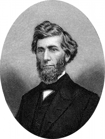reuben: Engraving of Reuben Eaton Fenton (July 4, 1819 – August 25, 1885), an American merchant and politician from New York. Original engraving by John Buttre, circa 1866.