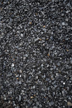 Hintergrund Der Knorpelkohle Aus Neuseeland Braunkohletagebau, Die ...