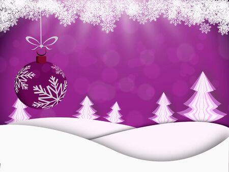 christmas greeting card: christmas greeting card, winter holidays Stock Photo