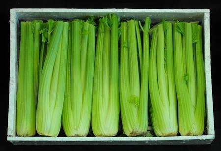 Veg box - Celery