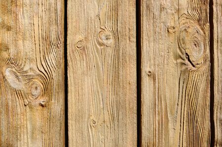 close up of some textured and weathered timber planks