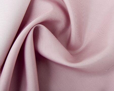 satiny: pink fabric background