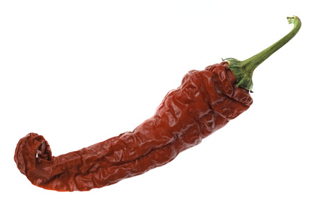 perishable: spicy red pepper