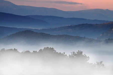 smoky: Smoky Mountains in the Fall