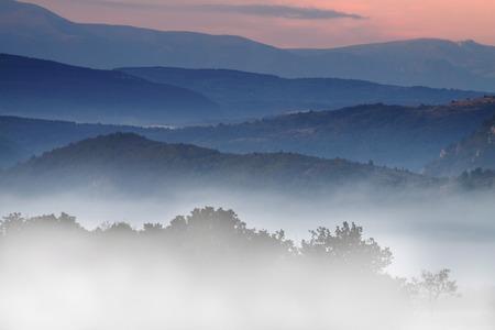 smoky mountains: Smoky Mountains in the Fall