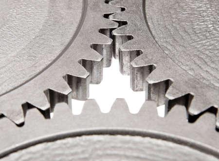 machine teeth: motion gears - team force