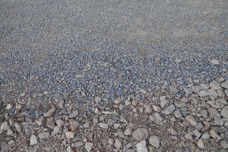 millstone: Road breakstone