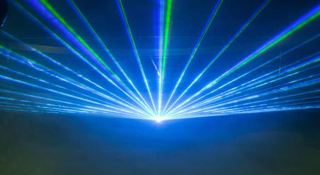 laser lights: Disco light show, Stage lights with laser