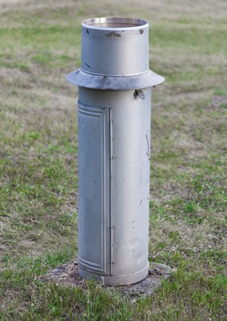hygrometer: Weather Station hygrometer Stock Photo