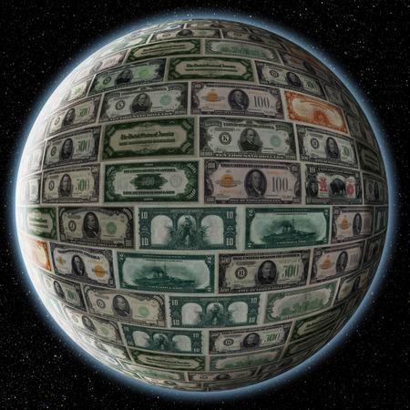signo de pesos: Dolar TIERRA
