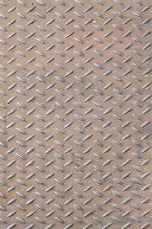Worn grunge metal texture with detail Stock Photo