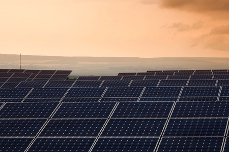 viewfinderchallenge3: Power plant using renewable solar energy