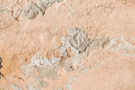 Photo de craquelée vieux mur grunge texture Banque d'images - 50338082