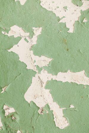 Photo de craquelée vieux mur grunge texture Banque d'images - 50338110