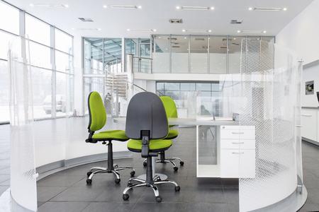 Intérieur de bureau *** Légende locale *** Banque d'images - 50338196