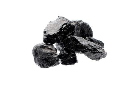 stone coal to isolate