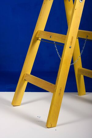 Ladder Stock Photo - 4143894