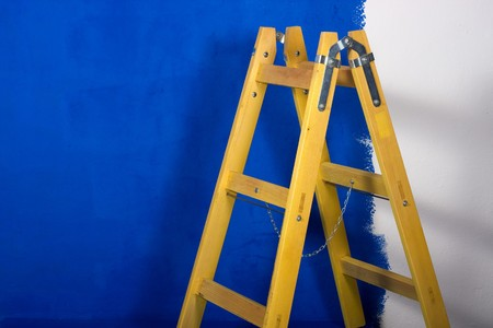 Ladder Stock Photo - 4143896