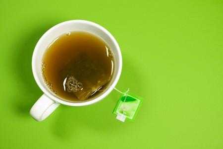 assam tea: Cup of tea
