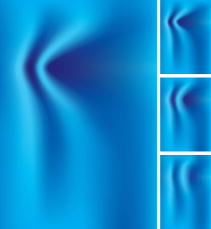 Abstract gradient background