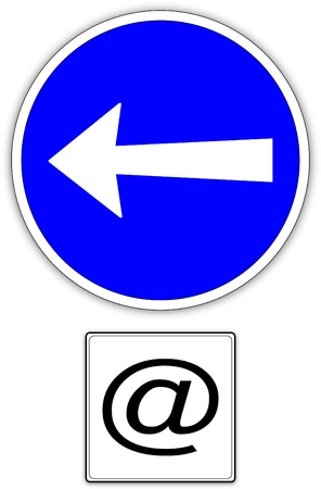 sign Vector