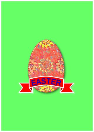 easter Stock Vector - 6181099