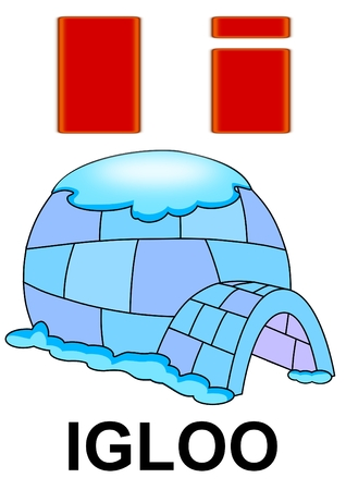 igloo: Latter