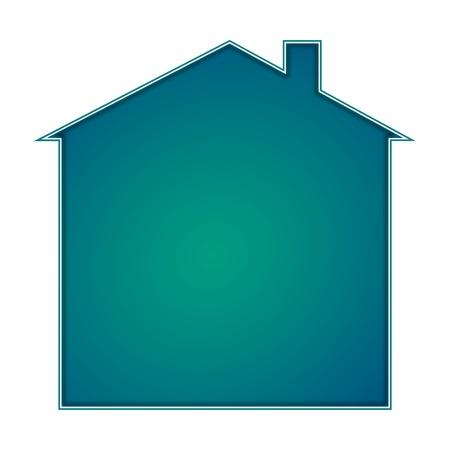 Green house Stock Vector - 12431141