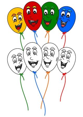 Calcula Ejemplos Y En Función De Los Resultados De Añadir Colores ...