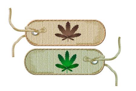 Natural fiber hemp sustainability