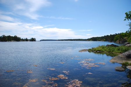 insular: Idyll on the Swedish east coast