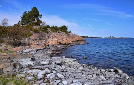 swedish: Swedish fjord