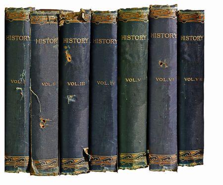 Alte Geschichte Bücher