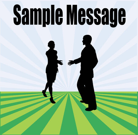 Handshake Message Vector