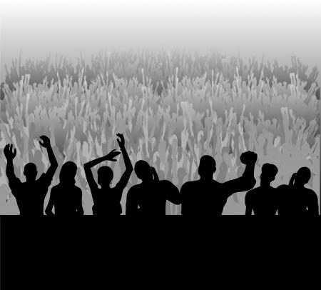 ensemble: Audience