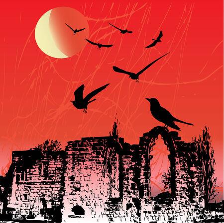 swoop: Rookery Ruinas