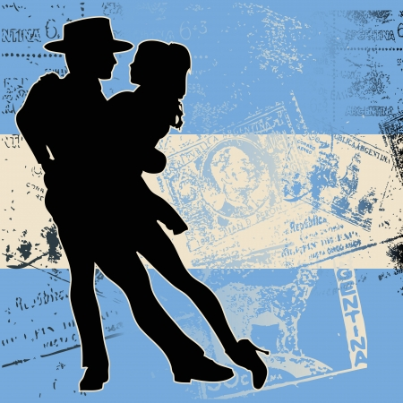 latin american: Argentine Tango