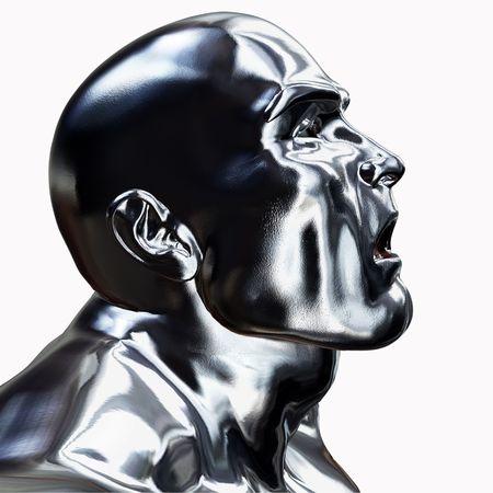 Silver Head photo