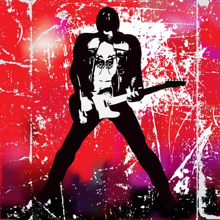 Guitarista